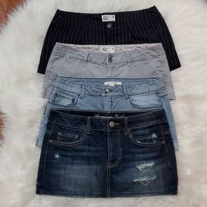 Bundle American Eagle Outfitters +